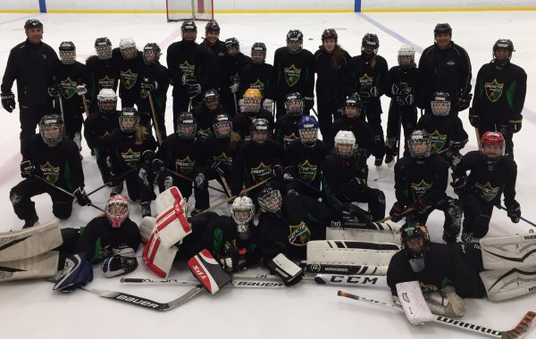 SUMMER CAMP FREDERICTON