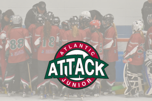 Jr. Attack Academy